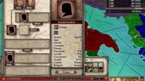 миниатюра скриншота Europa Universalis: Rome