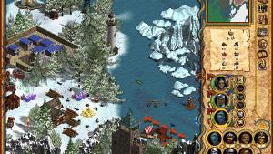 миниатюра скриншота Heroes of Might and Magic 4
