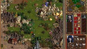 миниатюра скриншота Heroes of Might and Magic 3: The Restoration of Erathia