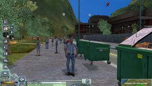 миниатюра скриншота City Life