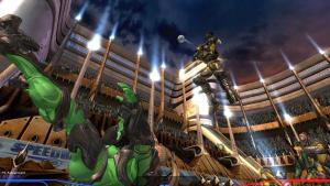 миниатюра скриншота Speedball 2: Tournament