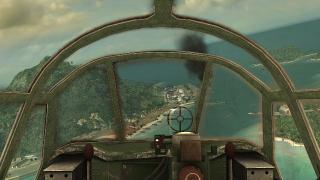 Скриншот Battlestations: Pacific