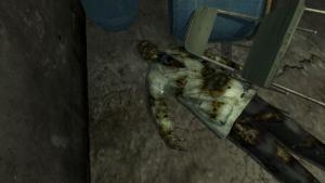 миниатюра скриншота Penumbra: Black Plague