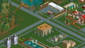 миниатюра скриншота RollerCoaster Tycoon 2