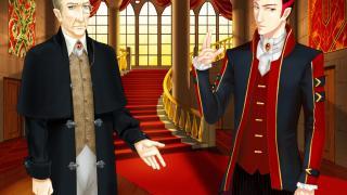 Скриншоты  игры Eugene Onegin