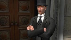 миниатюра скриншота Sherlock Holmes vs Arsene Lupin