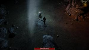 миниатюра скриншота Legend: Hand of God