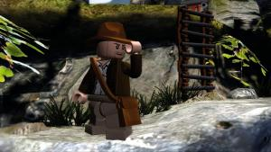 миниатюра скриншота LEGO Indiana Jones: The Original Adventures
