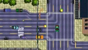 миниатюра скриншота Grand Theft Auto