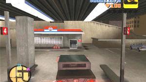 миниатюра скриншота Grand Theft Auto 3