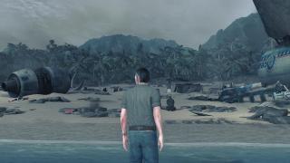 Скриншоты  игры Lost: Via Domus