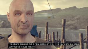 миниатюра скриншота Lost: Via Domus