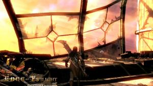 миниатюра скриншота Edge of Twilight