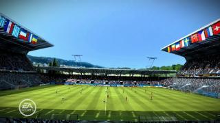 Скриншот UEFA Euro 2008