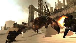 миниатюра скриншота Lost Planet: Extreme Condition