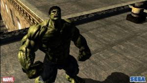 миниатюра скриншота The Incredible Hulk