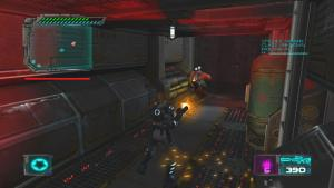 миниатюра скриншота StarCraft Ghost