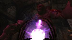 миниатюра скриншота Dark Salvation