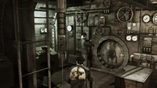 Скриншоты  игры Death to Spies