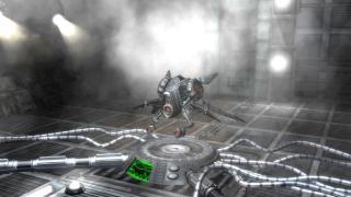 Скриншоты  игры Pyroblazer