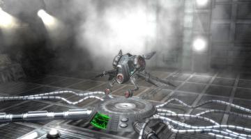 Скриншот Pyroblazer