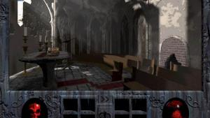 миниатюра скриншота Phantasmagoria
