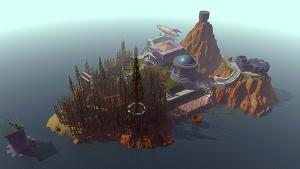 миниатюра скриншота Myst