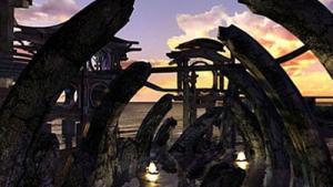 миниатюра скриншота Myst 3: Exile