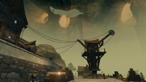 миниатюра скриншота Chronicles of Spellborn, The