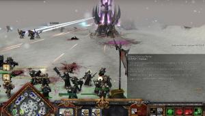 миниатюра скриншота Warhammer 40.000: Dawn of War - Winter Assault