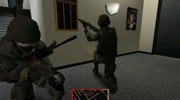 Скриншот Tom Clancy's The Sum of All Fears