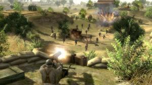 миниатюра скриншота Faces of War