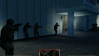 Скриншоты  игры Tom Clancy's The Sum of All Fears