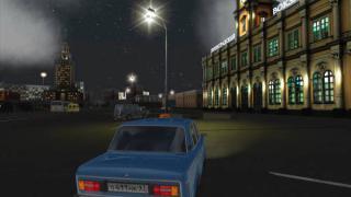Скриншоты  игры Carrier