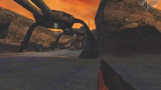 Скриншот Kreed