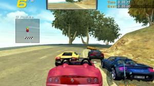 миниатюра скриншота Need for Speed: Hot Pursuit 2