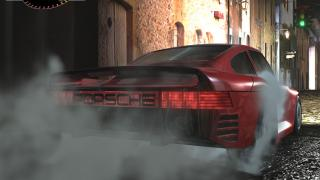 Скриншот Need for Speed: Hot Pursuit 2