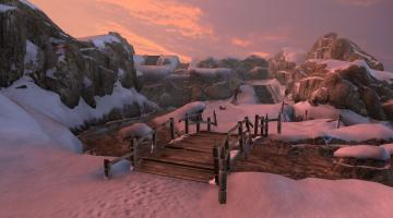 Скриншот Dawn of Magic 2