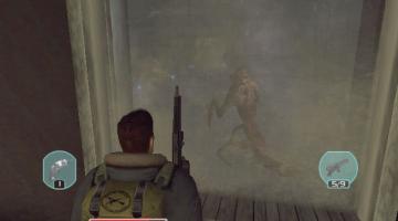 Скриншот The Thing