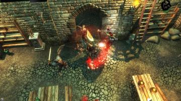 Скриншот Diamond Sword, Wooden Sword