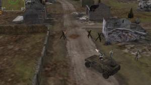 миниатюра скриншота Soldiers of Anarchy
