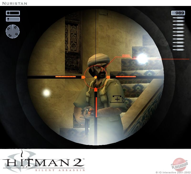 hitman 2 silent assassin xbox 360 cheats