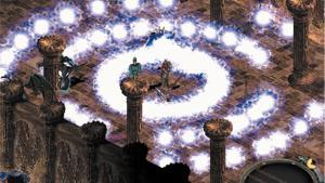 миниатюра скриншота Blood Aria