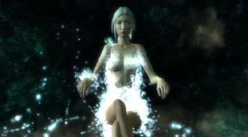 Скриншот The Void