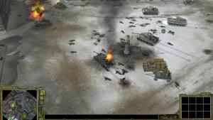 миниатюра скриншота Sudden Strike 3: Arms for Victory