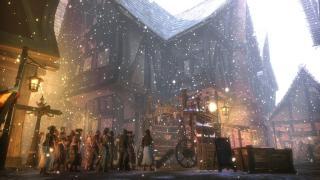 Скриншот Fable 2