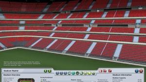 миниатюра скриншота FIFA Manager 09