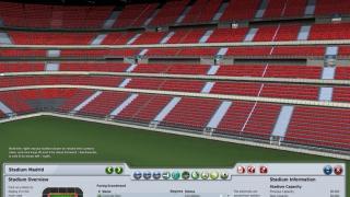 Скриншот FIFA Manager 09