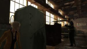 миниатюра скриншота Jonathan Kane: The Protector