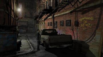 Скриншот Art of Murder: FBI Confidential